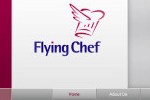 London's Flying Chef
